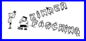 Logo Kinderfasching