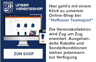 TSV Online Shop Teamsport