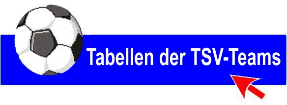 Tabellen TSV Teams